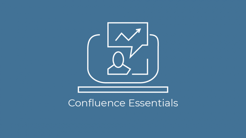 Confluence Essentials
