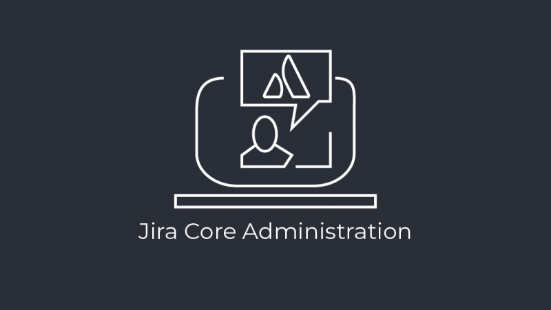 Jira Server Admin