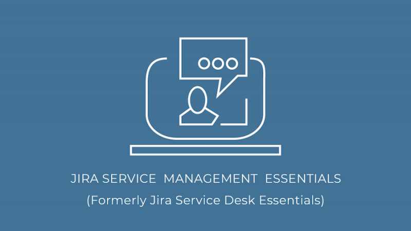 JSM Essentials Server