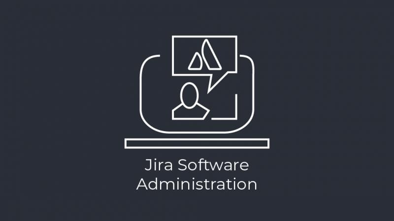 Jira Software Admin