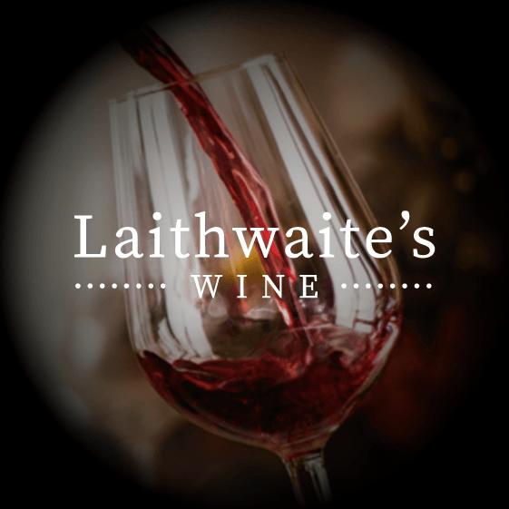 Laithwaites Case Study