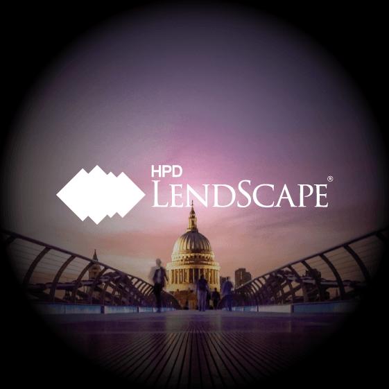 Lendscape Case Study