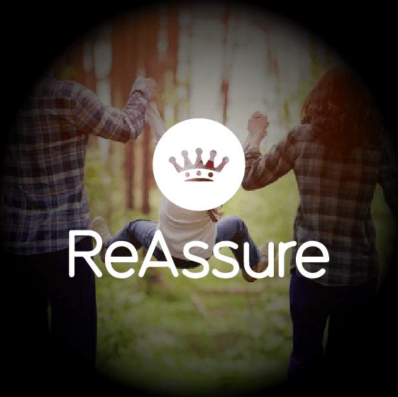 Reassure Case Study