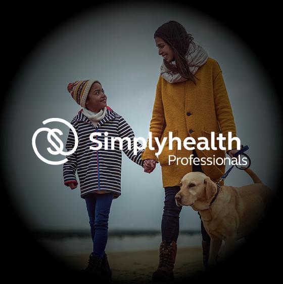 Simply Health Case Study