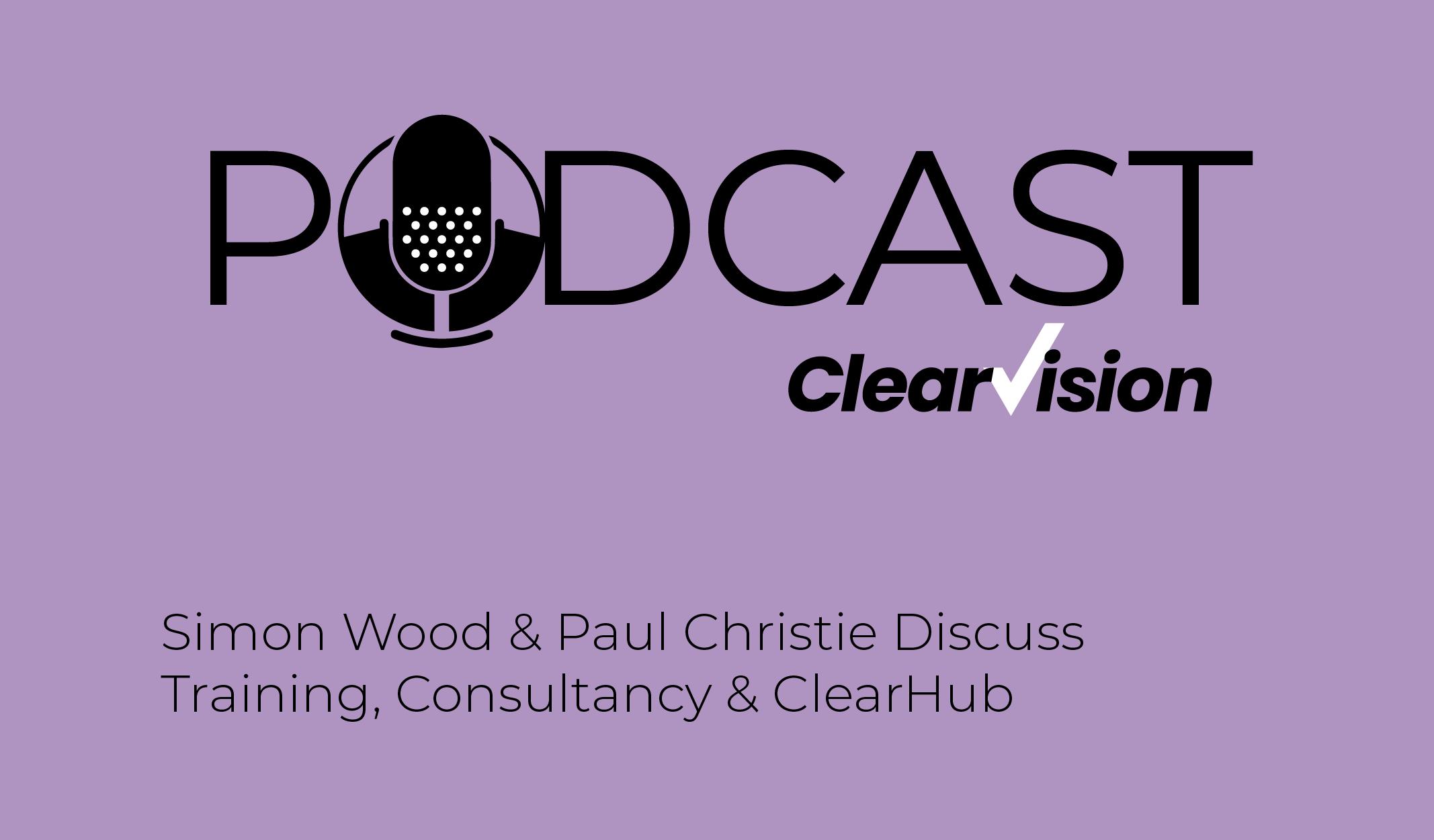 Training Podcast