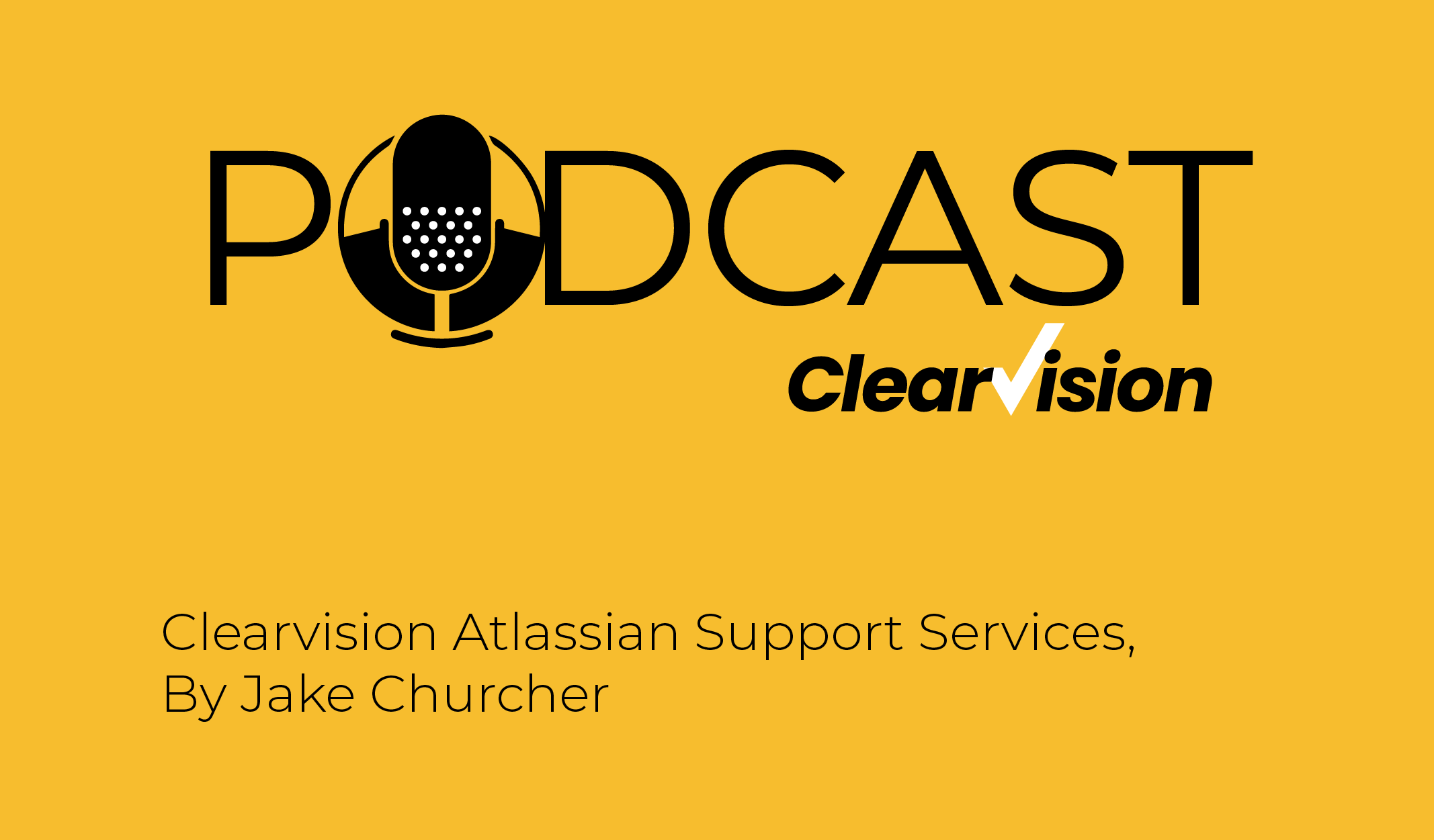 Support Podcast