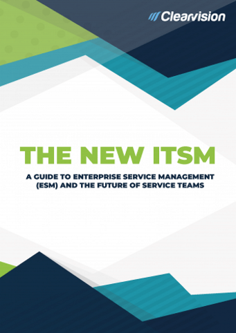 The New ITSM White Paper