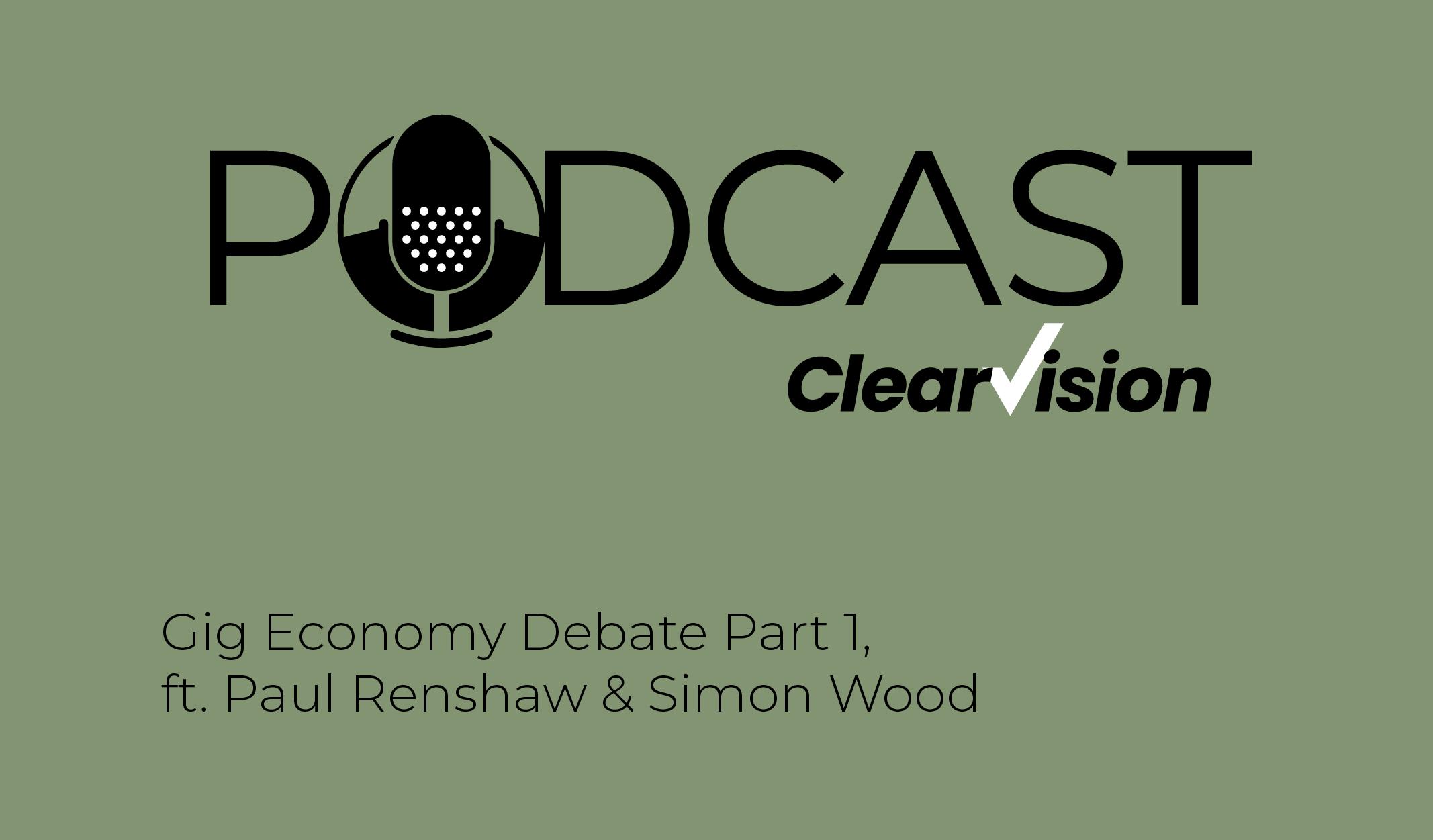 Gig Economy Podcast