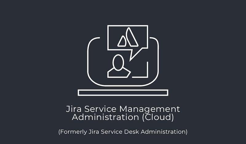JSM Admin