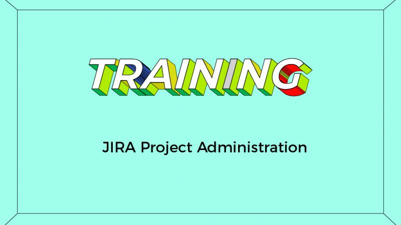 Jira Project Admin