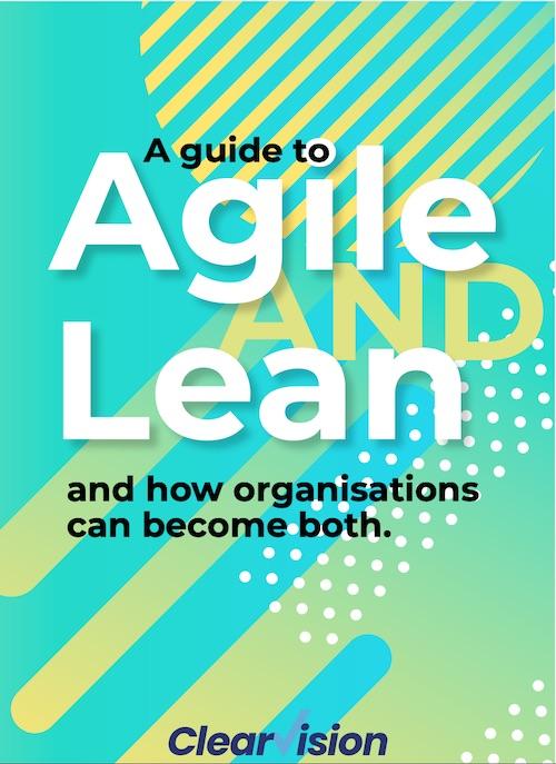 Agile and Lean