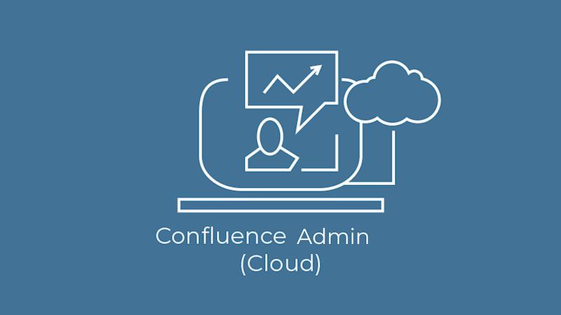 Confluence Admin