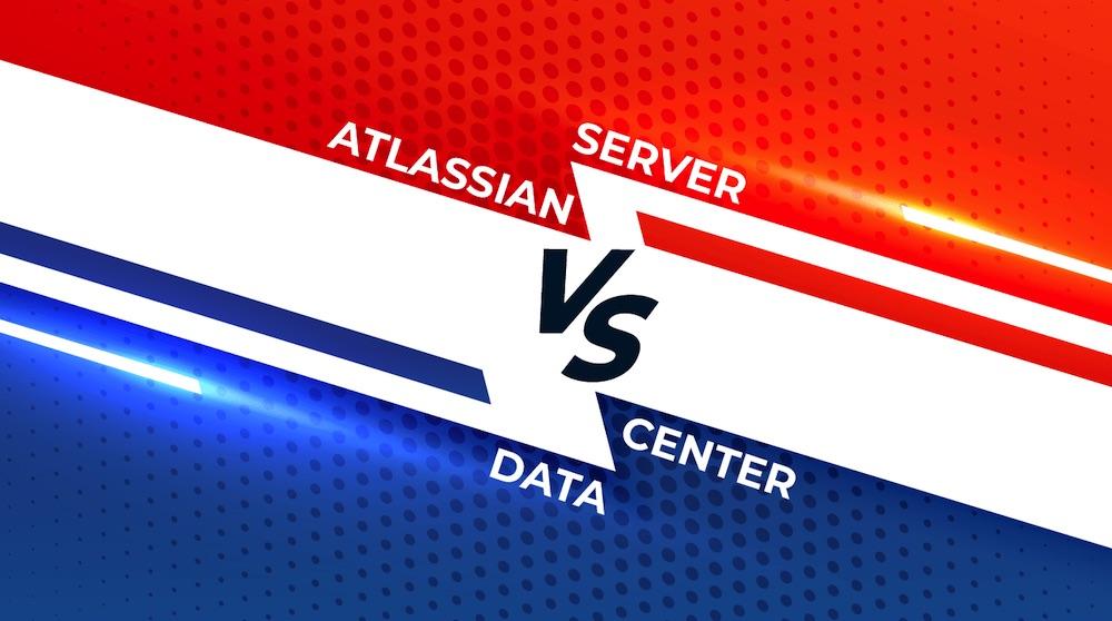 Atlassian Server Vs Data Center