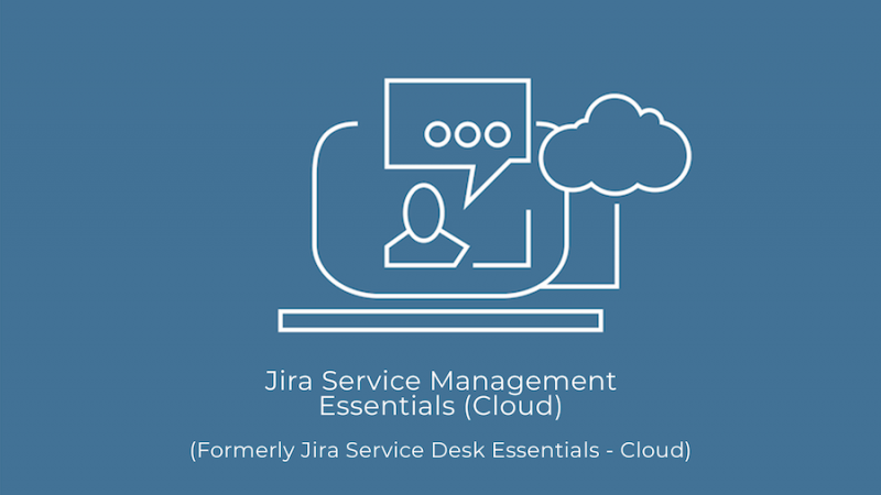 JSM Essentials Cloud