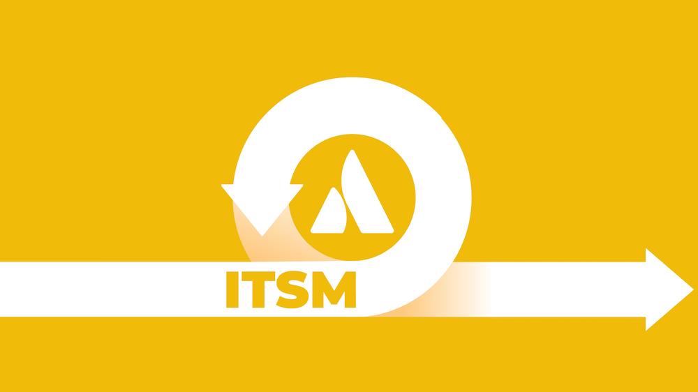 ITSM with JSM