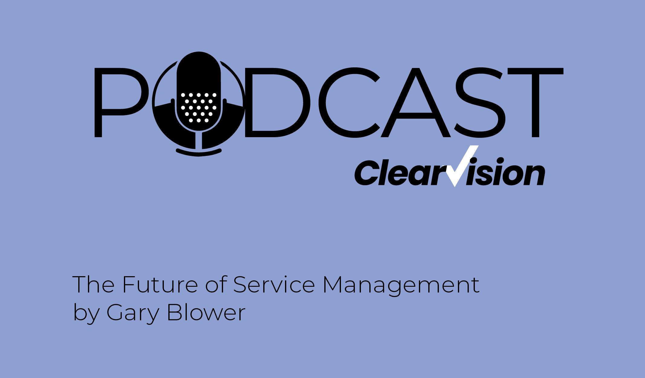 Service Management Podcast