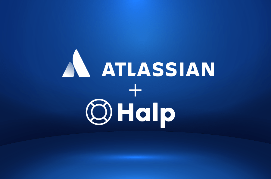 Atlassian and Halp