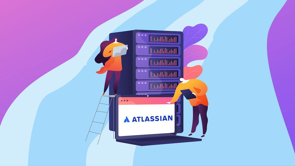 Atlassian Server Changes