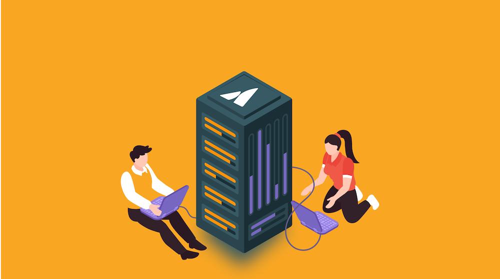 Atlassian server ending