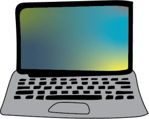 Staff Laptops