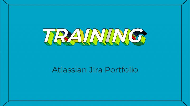 Atlassian Jira portfolio