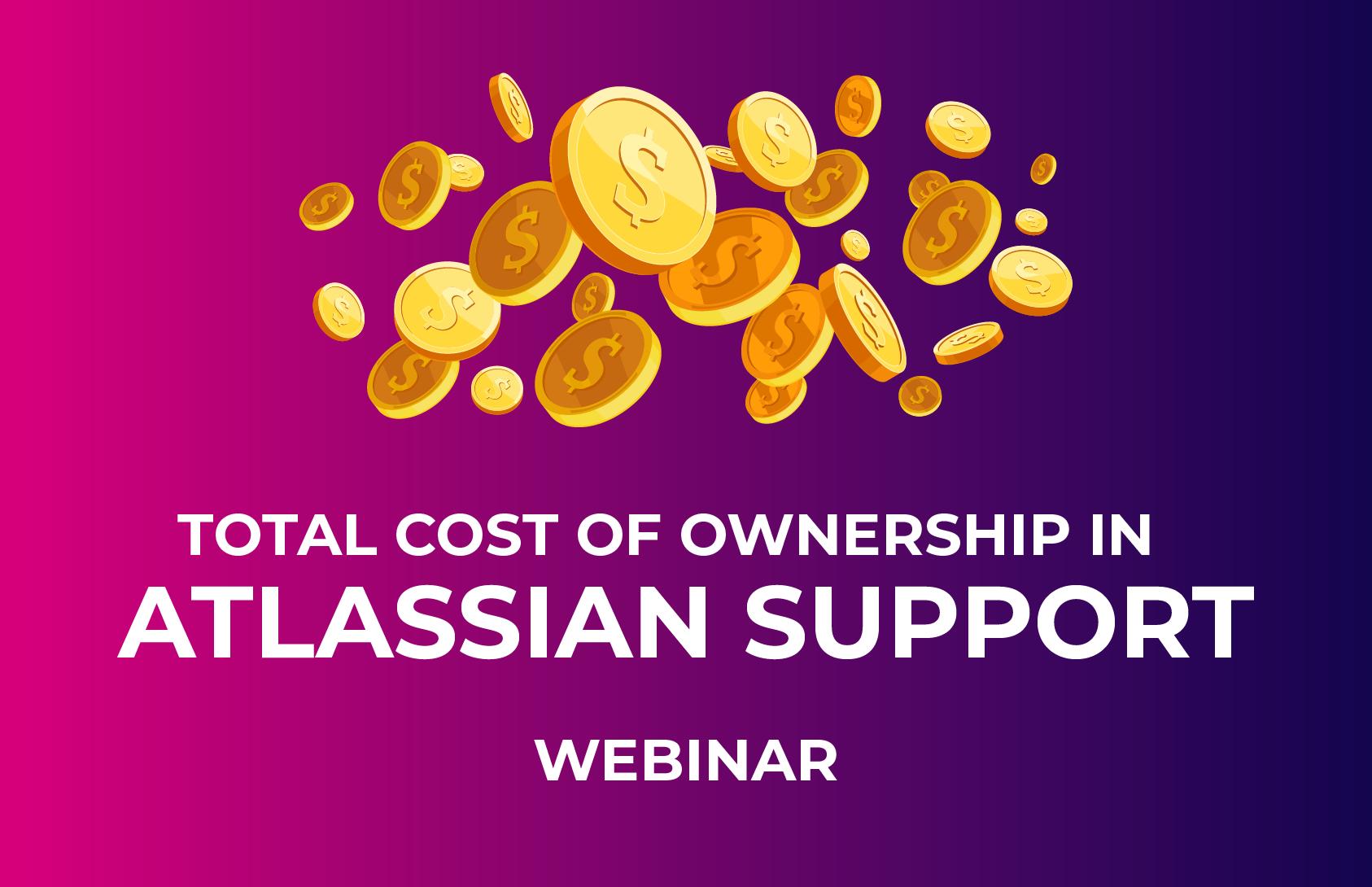 Atlassian Support Webinar