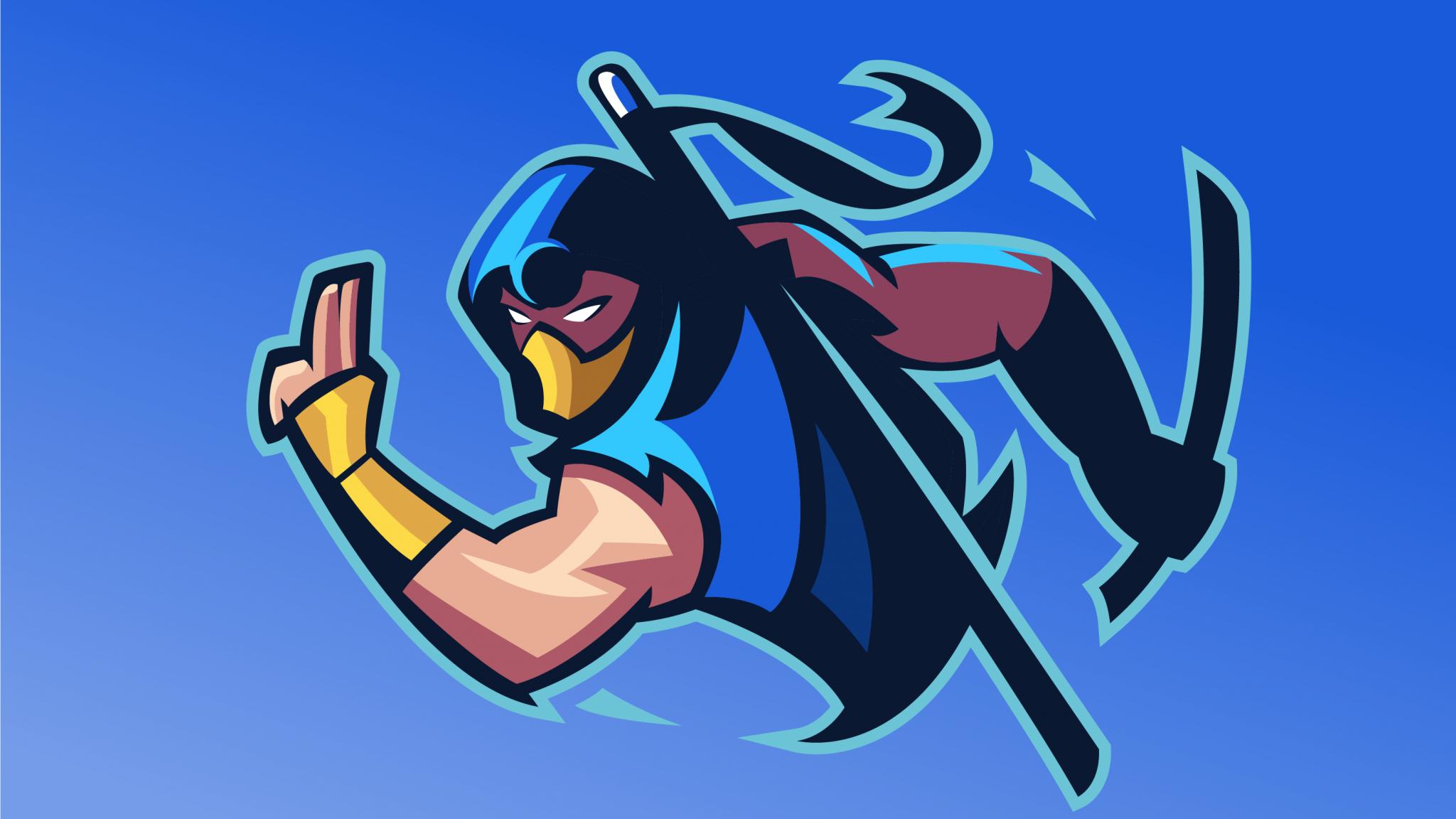 Ninja Blog