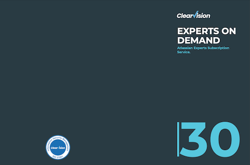 Experts on Demand One Pager